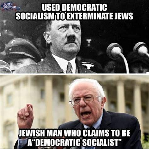 Anti Bernie Sanders Memes - brutal meme exposes tragic irony of bernie sanders meme