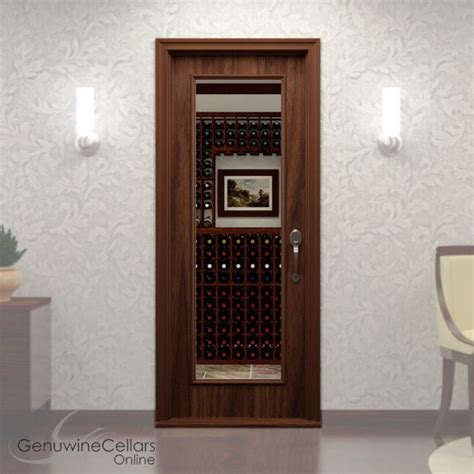 wine cellar glass doors glass single wine cellar door genuwinecellarsonline