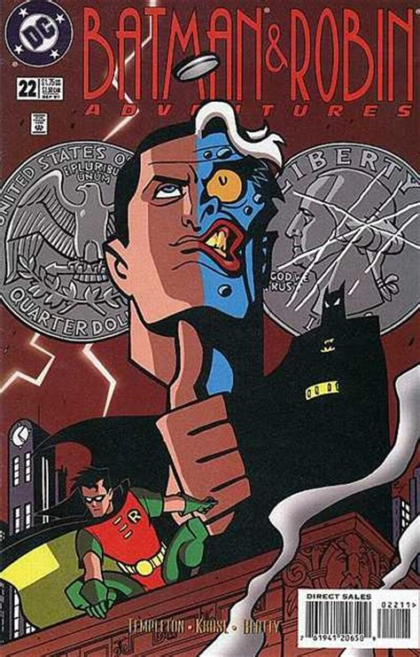 batman robin adventures vol 2 books batman robin adventures vol 1 22 dc database fandom