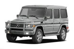 Price Of Mercedes G Class 2011 Mercedes G Class Price Photos Reviews Features