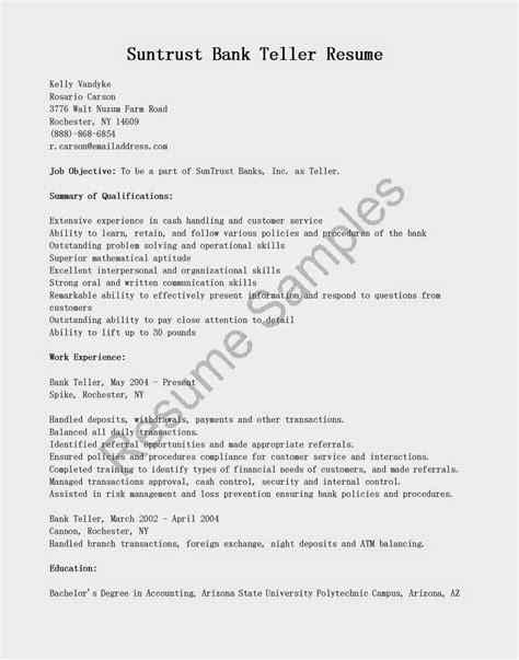resume sample resume for bank accountant beautiful bank teller