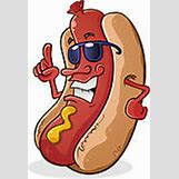 Grilled Hot Dogs Clip Art | 116 x 170 jpeg 7kB