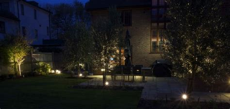 Embedded Patio Lights Tips On Modern Outdoor Lighting 40 Ideas For A Magic