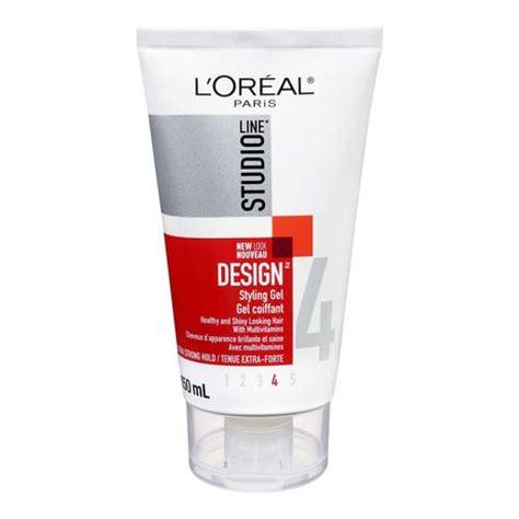 Daftar Kosmetik L Oreal loreal studio line fx strength gel 150ml daftar
