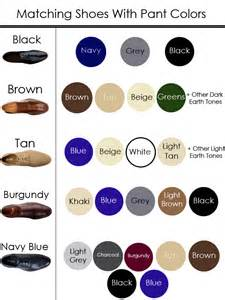 shoe colors makeover day s shoe guide wrinkle