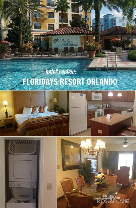 our 2 bedroom suite picture of floridays resort orlando floridays resort orlando hotel review