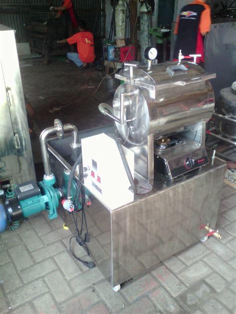 Mesin Vacuum pembuatan mesin vacuum frying canggih serbaguna