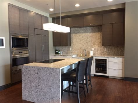 alternatives to base cabinets beck allen cabinetry cutting edge kitchen design for walbrandt technologies