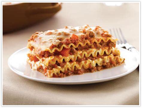 Easy Lasagna Recipe With Ricotta Cheese No Cottage Cheese by Lasagna Recipe Easy No Ricotta
