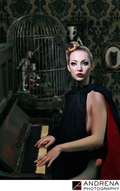 Model Sara Liz Los Angeles Fashion Photographer   Los