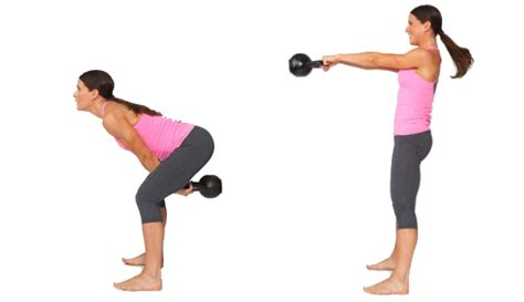 kettlebell swing weight benefit personal training fitness news in local suwanee
