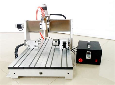 bench top cnc usb controller 4 axis cnc 6040 1 5kw spindle 2 2kw vfd z