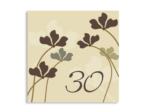 Einfache Weihnachtsdeko Selber Machen 5877 by Einladung 30 Geburtstag Postkarte Growing Familiensache