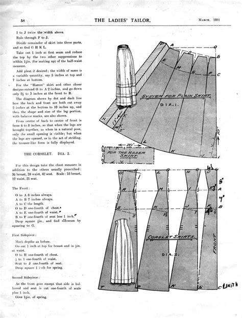 edwardian pattern drafting 118 best historical edwardian 1900 1920 sewing patterns