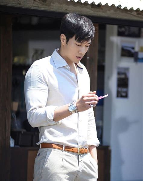 so ji sub ultimas noticias fotos del cameo de so ji sub en agreeably warm soompi