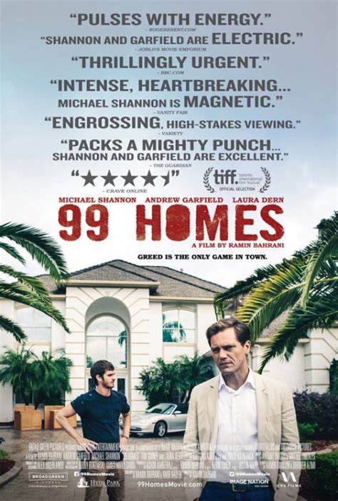 99 homes teaser trailer