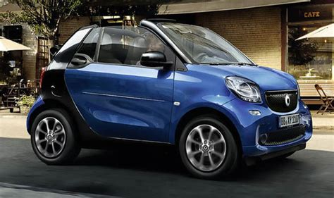 electric smart car cost smart fortwo electric cabrio 2017 review price specs