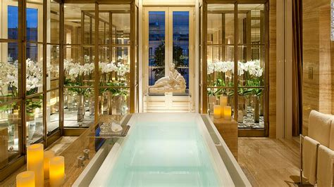 Luxury Bedrooms Interior Design by Peek Inside The World S Most Expensive Hotel Rooms Cnn Com