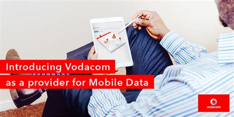 vodacom for mobile vodacom soon to be a provider for mobile data rsaweb