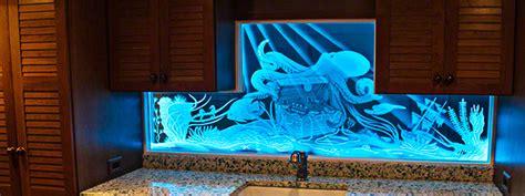 vanity light mit schalter illuminated glass shelf led leuchtendes regal mit