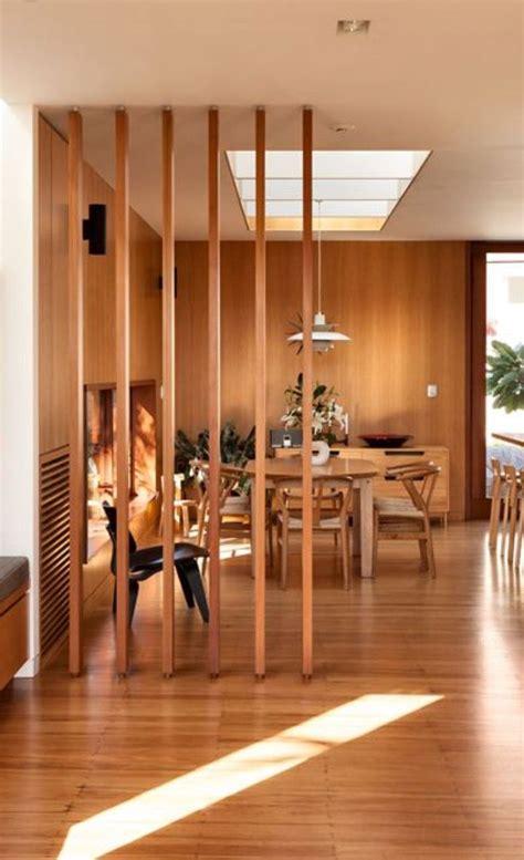 block walls room dividers image  greg adamson modern