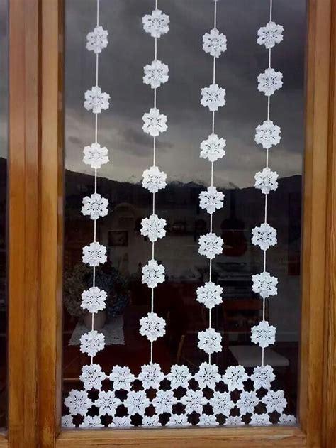 tende all uncinetto moderne oltre 25 fantastiche idee su tende per finestra su