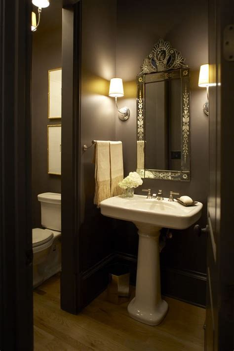 small powder rooms studio design gallery best design