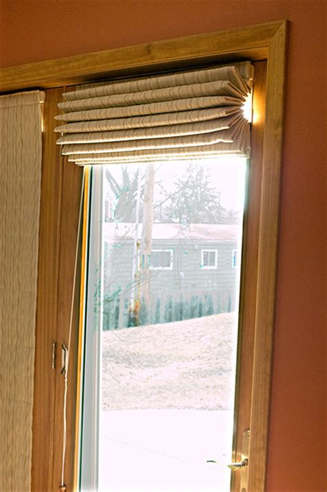insulated shades
