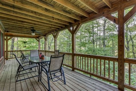 On Golden Pond Cabin by On Golden Pond Flat Rate Pricing Cabin Rentals