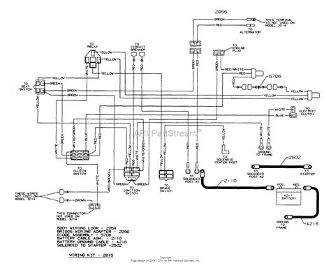 zero turn wiring diagram zero get free image about