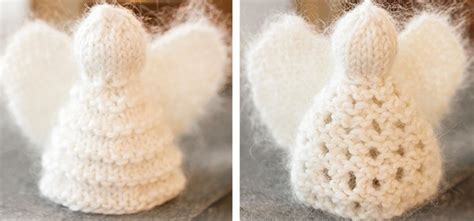 pattern for knitted christmas angel knitted christmas angel ornaments free knitting pattern