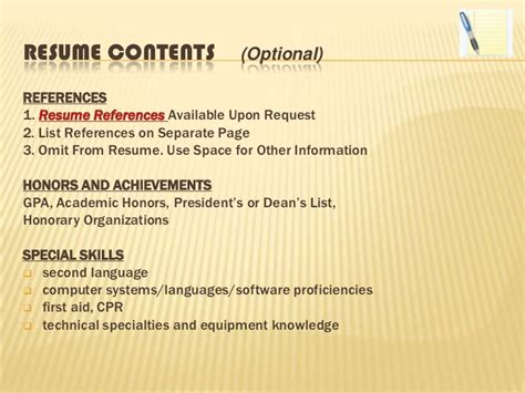 effective resume writing tips resume tips for effective resume writing