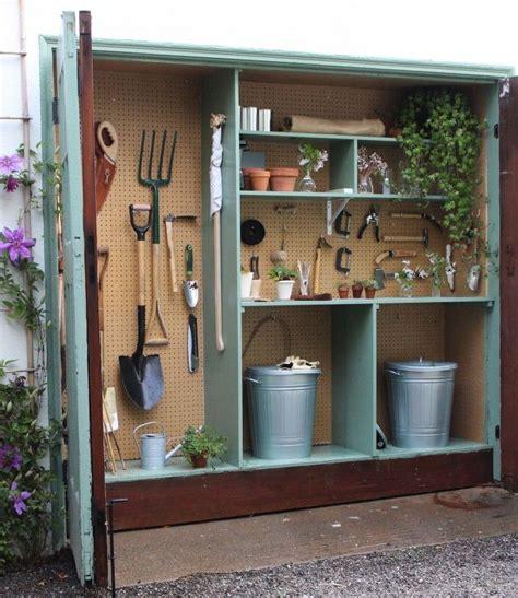 17 Best Ideas About Garden Privacy On Pinterest Backyard Small Garden Storage Ideas