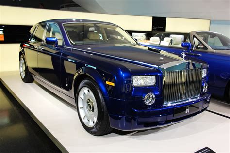 rolls royce phantom pictures images page 2