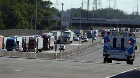 hammond man dies after motorcycle crash on i80 south