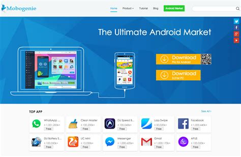 android app store alternative best android app store alternatives digital trends