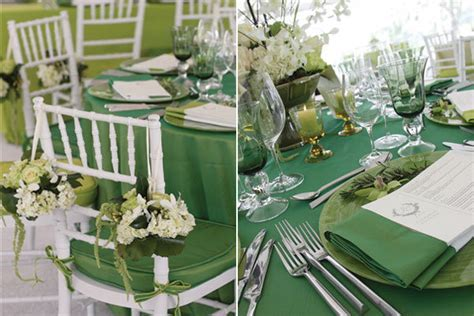 Gorgeous Table Décor BridalGuide