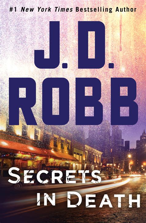secrets in an dallas novel in book 45 books book detail jd robb