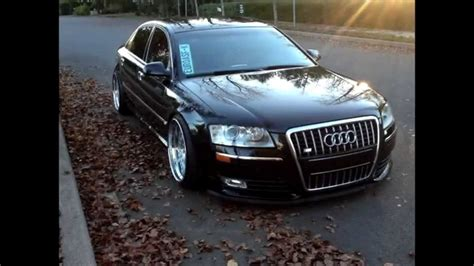 Audi A8 Tuning Bilder by Audi A8 S8 D3 Tuning Youtube
