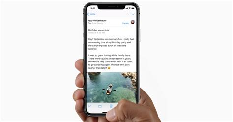 use gestures to navigate your iphone x apple support