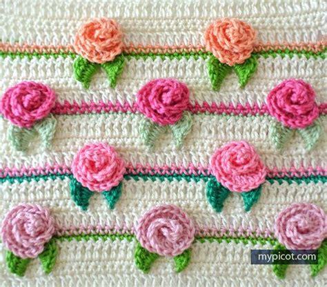 crochet pattern stitches pinterest free crochet stitches and crochet patterns on pinterest