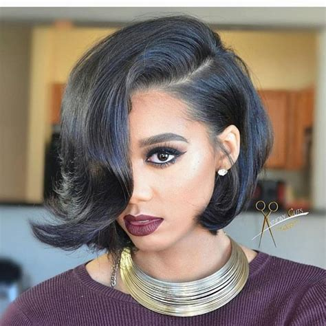 short haircut with lots of volume and backcombing best 25 natural hair bob ideas on pinterest black hair