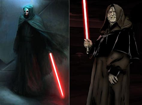 darth nihilus darth nihilus and darth sidious vs avengers battles