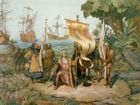 christopher columbus paintings