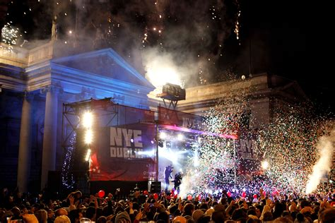 new year parade dublin competition nye dublin this is what you should be doing