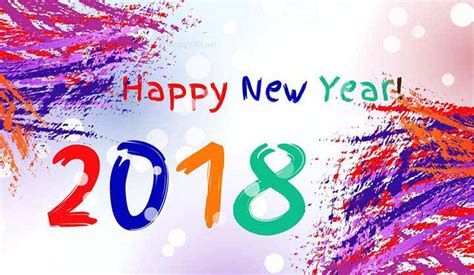 220 happy new year 2018 wishes special unique wishes