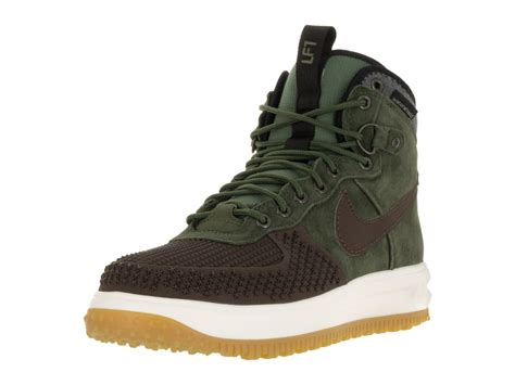Boot One nike s lunar 1 duckboot nike boots shoes lifestyle shoes casual shoes 805899