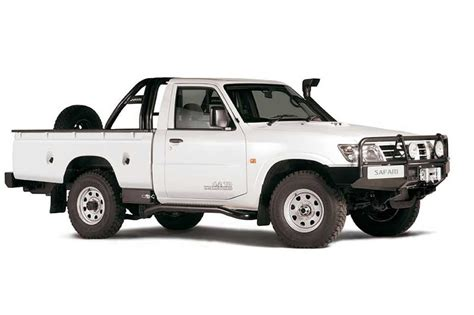 nissan safari pick up technically jurisprudence nissan patrol safari pickup and