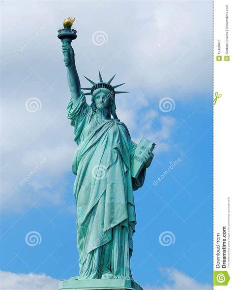 imagenes tumblr libertad estatua de la libertad foto de archivo imagen 12400870