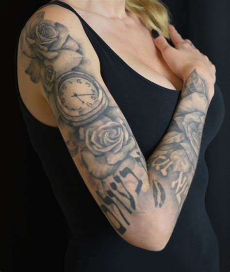 tattoos nancy skin art amsterdam